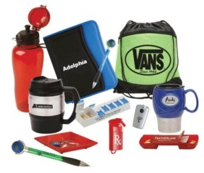 advertising specialty promotional products